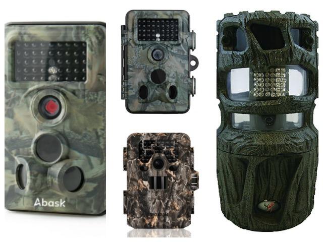 VicTsing Trail Camera