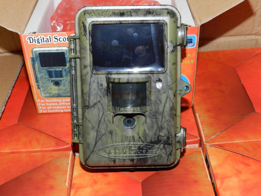 How Does A Game Trail Camera Work