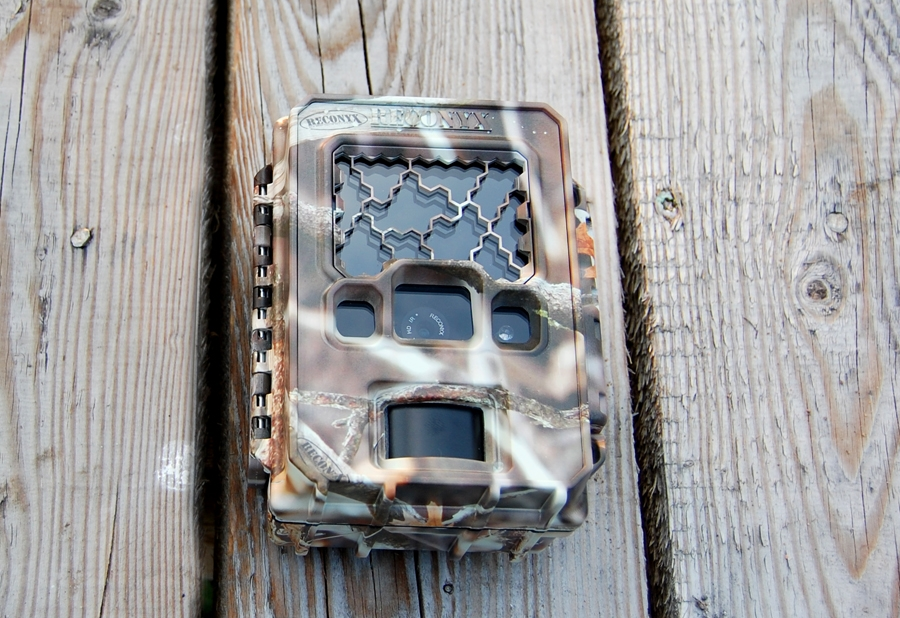 How to Spot A Game Trail Camera 1