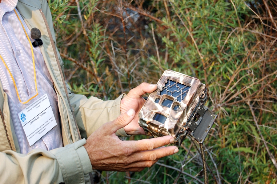 How to Spot A Game Trail Camera 2