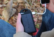Best Game Trail Cameras with Solar Panel