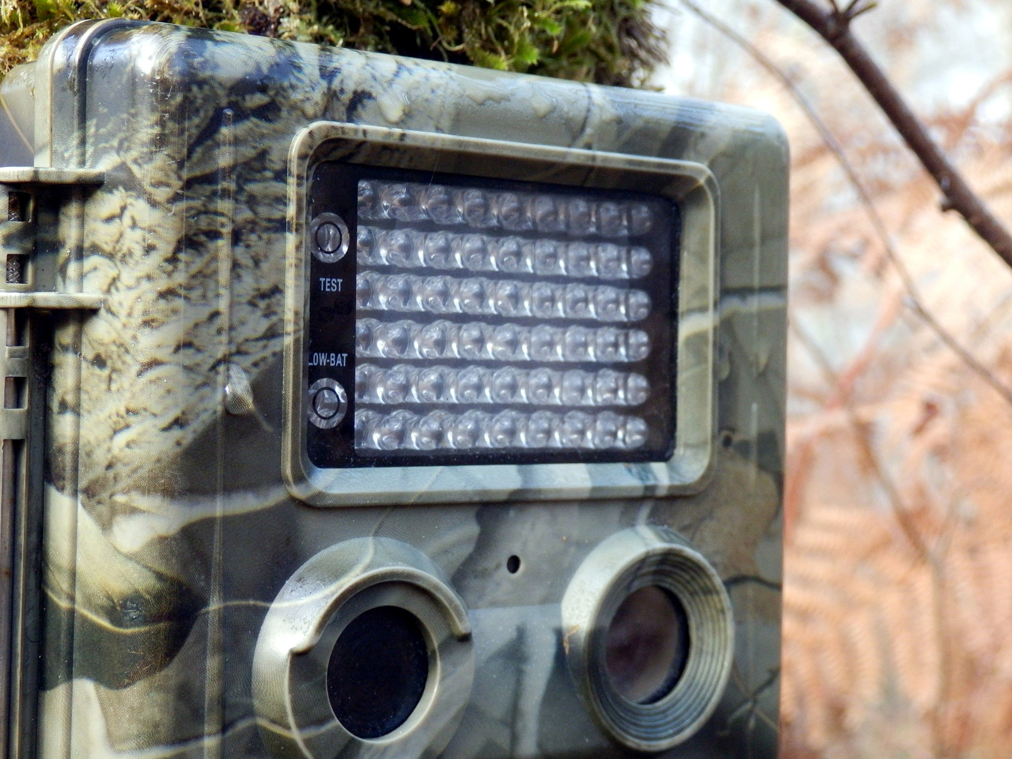 10 Best Wireless Game Trail Camera