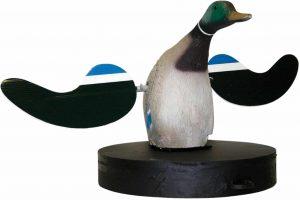 01 - MOJO Outdoors MOJO Mallard Floater Motorized Duck Decoy