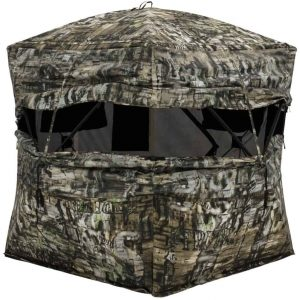 03 - Primos Double Bull Surroundview 360 Ground Blind