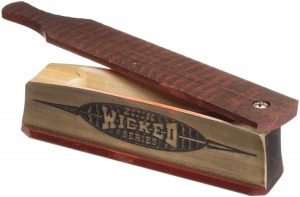 03 - Zink Calls Wicked Series Box Turkey Call