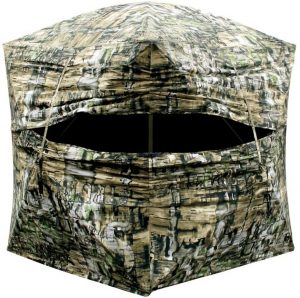 05 - Primos Double Bull Deluxe Ground Blind
