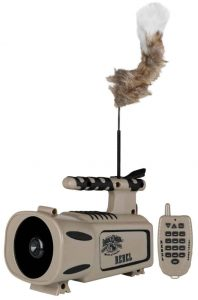 09 - Lucky Duck Rebel Electronic Game Call